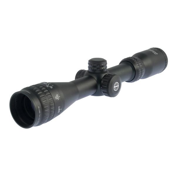 Прицел оптический Hawke Sport HD IR 2-7x32 AO (Mil Dot IR)