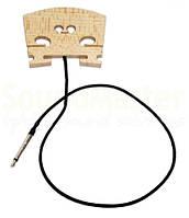 Звукосниматель для смычковых инструментов PAXPHIL BPU150