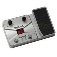 Процессор эффектов Mooer BEM Box