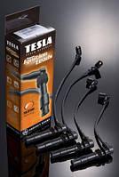 Провода высоковольтные Tesla ЗАЗ 1.1, 1.2 силикон TS T367S