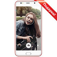 "Смартфон 5.5"" LEAGOO M7, 1GB+16GB Красный 4 ядра 3G Камера 8МП Android 7.0 Nougat"