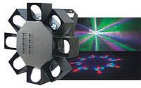 Простой прибор со звуковой активацией City Light CS-B016