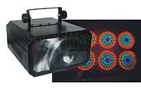 Простой прибор со звуковой активацией City Light CS-B031