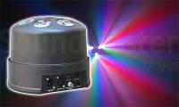 Простой прибор со звуковой активацией New Light M-L182