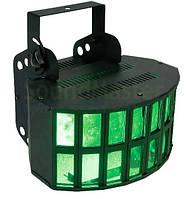 Простой прибор со звуковой активацией New Light NL-1300