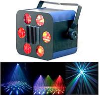 Простой прибор со звуковой активацией New Light NL-1301B
