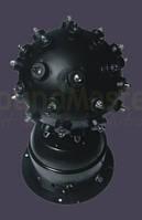 Простой прибор со звуковой активацией New Light NL-1345