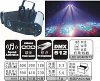 Простой прибор со звуковой активацией New Light SPG130