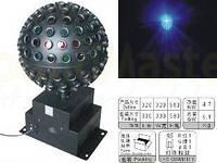 Простой прибор со звуковой активацией New Light SPG010B