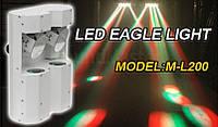 Сканер  New Light M-L200