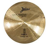 Тарелки Zalizo Crash ZALIZO Crash 16 (100 mm) FANCY-series