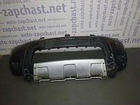 Бампер передний Renault Duster 10-13 (Рено Дастер), 620220025R