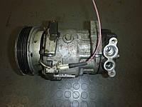 Компрессор кондиционера (1,5 dci 8V) Renault Duster 10-13 (Рено Дастер), 926006229R