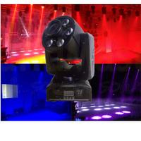 Голова BIG SPOTER -1*30W+6*12W-RGBW