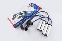 Провода высоковольтные CHEVROLET AVEO 1.5 8V; DAEWOO LANOS  (с мет. нак.) HIGH POWER (963 053 87) AT