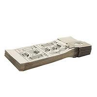 Бумажные фильтр-мешки Karcher, 10 шт