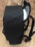 Рюкзак женский Кот. Рюкзак  С ушками, фото 3