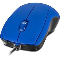 Мышка Speedlink SNAPPY Mouse, blue (SL-610003-BE)