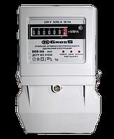 Счетчик электроэнергии однофазный Gross DDS-UA 5 (50) A