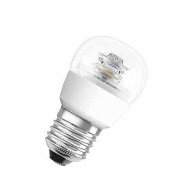 Лампа LED SUPERSTAR CLASSIC P40 ADV 6.5 W 827 E27 OSRAM диммируемая