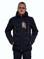 Модная мужская зимняя куртка Day R Day