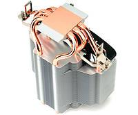 Кулер процессорный ZALMAN CNPS5X Performa Socket 1155,1156,775, AM2+,AM2,AM3