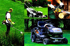 Садово-паркова техніка