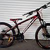 Велосипед на алюминиевой раме Benetti Vivo 24