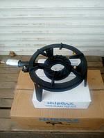 Мощная газовая печь Nurgaz NG 415-2, фото 1