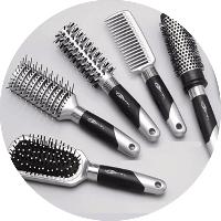 Как выбрать расчёску – советы экспертов