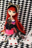 Лялька Пуллип Чеширський Кіт Pullip Cheshire Cat Steampunk World
