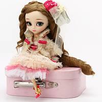 "Лялька Пуллип Нана Чан Pullip Dolls Nanette 12"" Fashion Doll"
