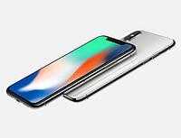 У Apple крупные проблемы с производством iPhone X