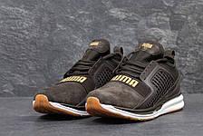 Кроссовки Puma Ignite Limitless коричневые 45р, фото 3