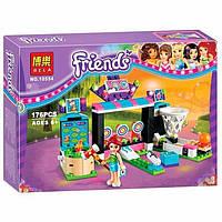 """Конструктор """"Bela Friends"""" Парк развлечений: игровые автоматы, 176 дет., 10554"""