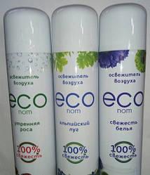 Освежитель воздуха «ECOnom», 350мл
