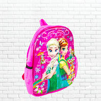 Детский рюкзак ледяное сердце