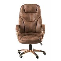 Кресло Special4You Bayron taupe (E0420)