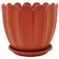 Цветочный горшок «Марго» (Алеана) 16х14