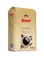 Bravos Classic кофе зерновой, 1 кг