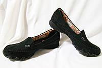 Туфли женские Skechers. Размер 37-37,5 (UK 5, EU 38)