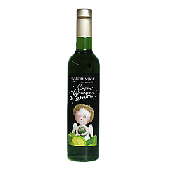 "Сироп коктейльный Gapchinska ""Хранитель мохіто"" 700мл"