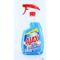 Ajax средство для чистки окон, 750 мл