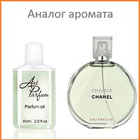 15. Концентрат 65 мл Chance eau Fraiche Chanel