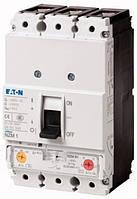 Силовой авт. выключатель 3-полюсный 63A защита двигателей NZMN1-M63 Moeller-EATON ((MA))(265720-), 265720