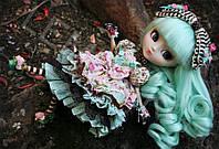 Лялька Пуллип Аліса в Саду М'ятна Pullip Alice du Jardin Mint