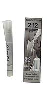 Женский мини-парфюм CAROLINA HERRERA 212 VIP eau de parfum, 8 мл