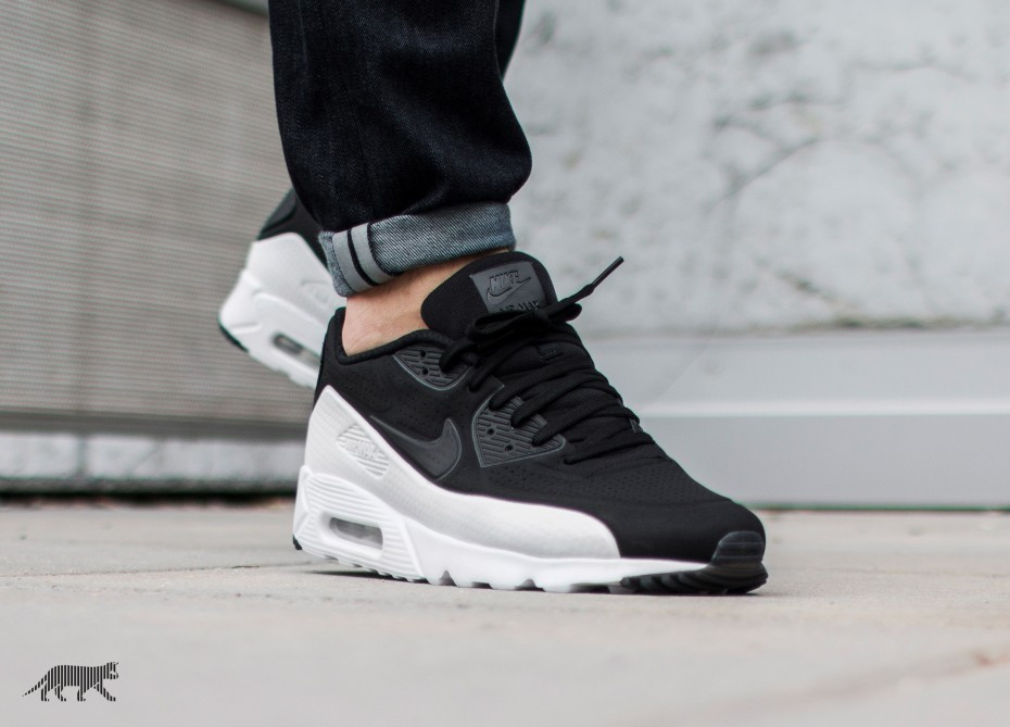 various styles exclusive range 50% price Мужские кроссовки Nike Air Max 90 Ultra Moire