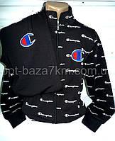 Мужские спортивные костюмы Турция, двунитка (S-2XL, норма) — купить качественный недорого оптом в одессе 7км