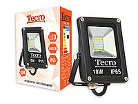 Светодиодный прожектор Tecro TL-FL-10B 10W 6400K